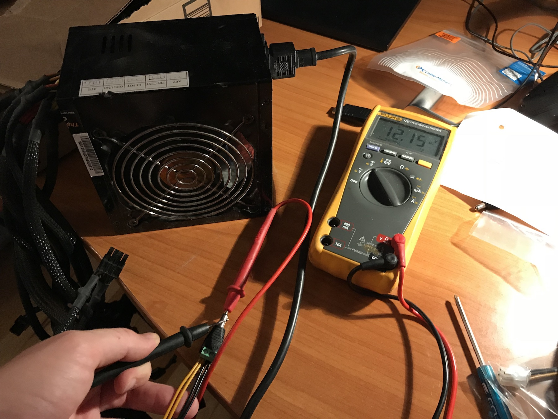 eGPU Redux: Sticking a GTX 1080 in an AKiTiO Thunder2