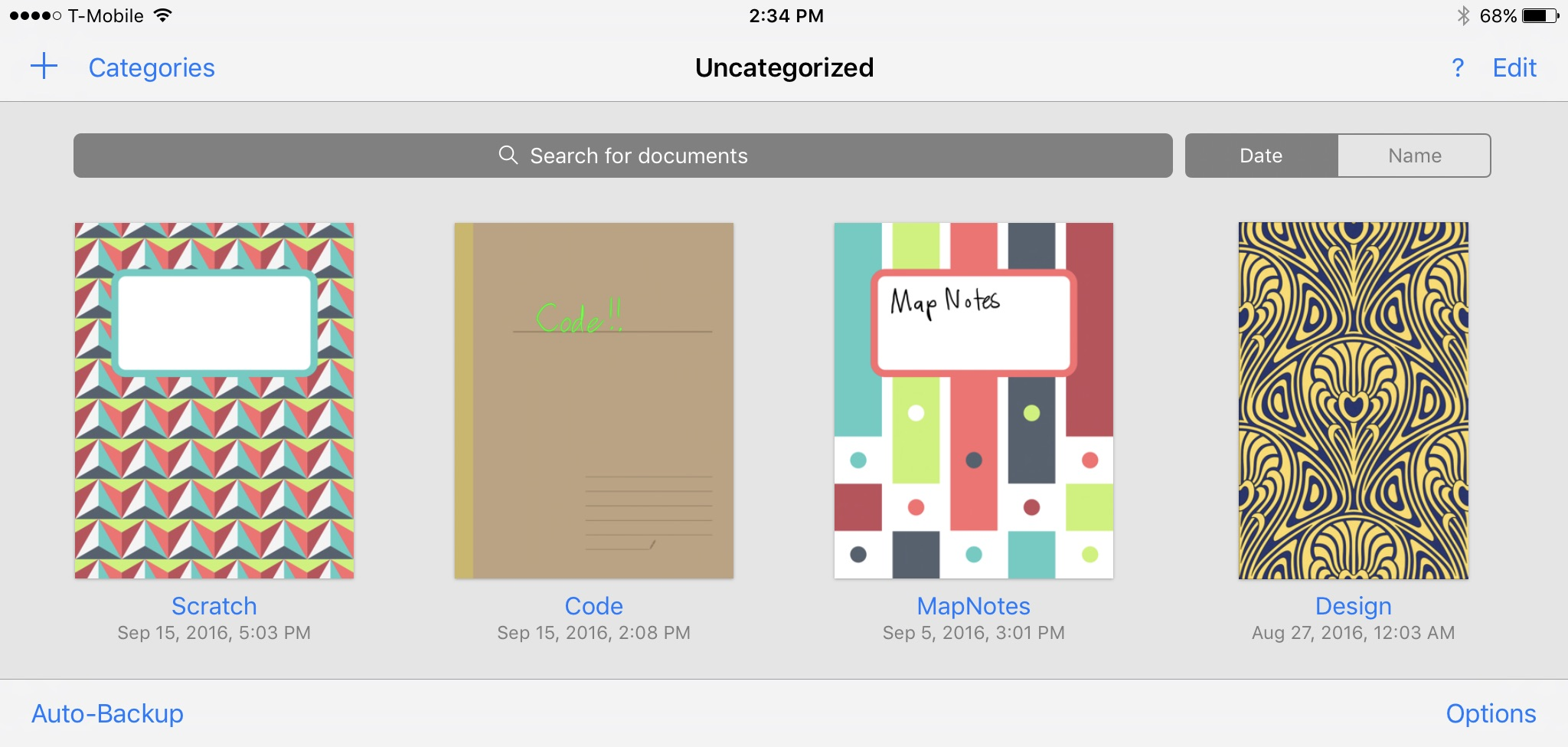 GoodNotes & The Joys of Digital Note-Taking — Archagon Was Here